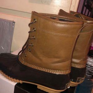 The Original Sporto Boot